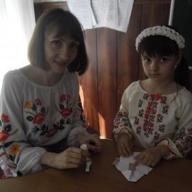 Україночки))