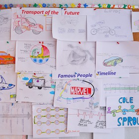 "Проект ""Famous People Timeline"""