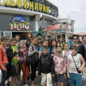 Екскурсія до Одеси