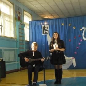 Сонети Шекспіра, які покладені на музику.