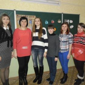 Засідання школи молодого класного керівника