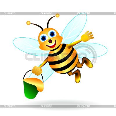 3688807-merry-bee