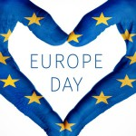 Відзначаємо День Європи