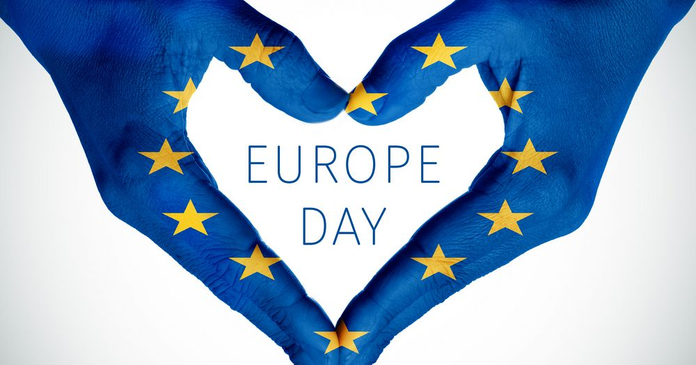 8 May 2020 EU day