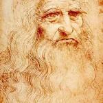 В гостях у майстерні Леонардо да Вінчі