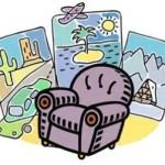Virtual Travelling Tours