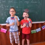 """Мовна школа 2019 """"FUN4KIDS""""  стартувала!"""