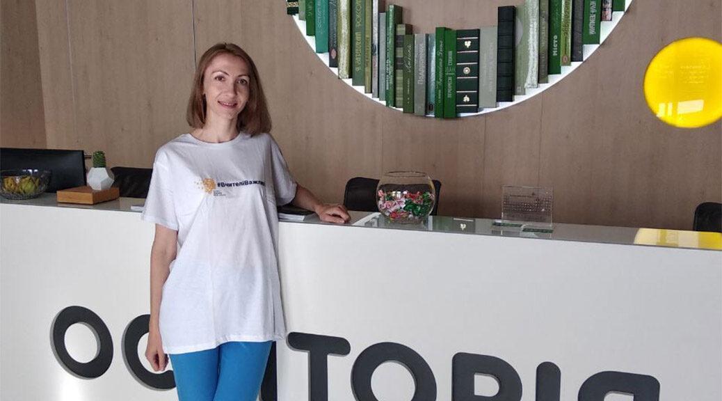 Global Teacher Prize Ukraine 2021. Сезон 5, ювілейний