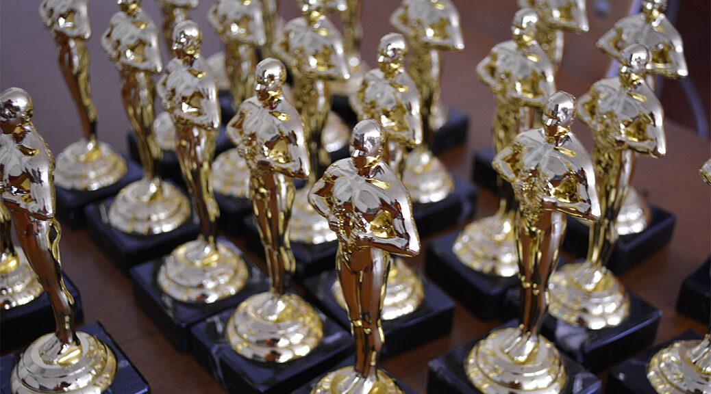 Випускний вечір у 9-Б Шкільний Оскар 2021