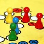 Шаблони тематичних настільних ігор